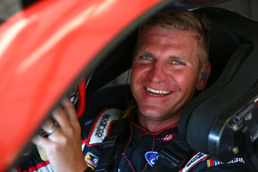 CLINT BOWYER – 2017 Sonoma Race Report